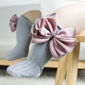 Other - Baby/toddler socks with bow knot